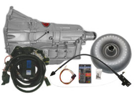 Cummins 2 8L to GM Chevy LS Gen III and Gen IV adapter kit - Zero