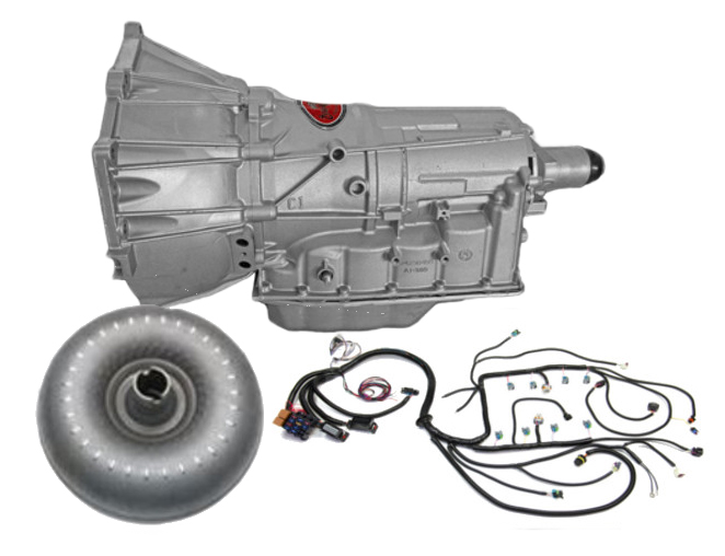 gen iv and gen v chevrolet engine 6l80e 6l90e 6 speed conversion kit rh zerogravityperformance com